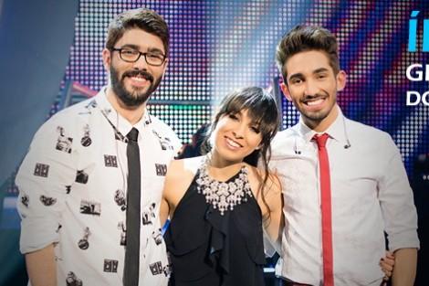 Idolos Finalista Da Sexta Edição Do «Ídolos» Lança Single