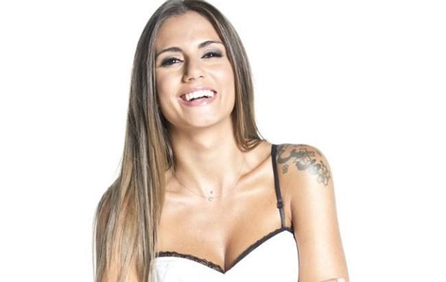 Lili Flashvidas Liliana Antunes (Ss5) Pede Apoio Psicológico