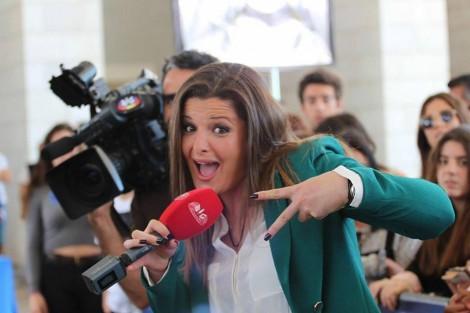 Maria Botelho Moniz Maria Botelho Moniz Quer Ser «A Rainha Do Daytime» No «Grande Tarde»