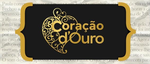 Coracao De Ouro Resumo «Coração D'Ouro»: Resumo De 30 De Maio A 5 De Junho
