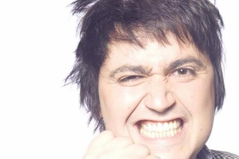 Fernandoalvim Fernando Alvim Comenta Regresso Ao «5 Para A Meia-Noite»