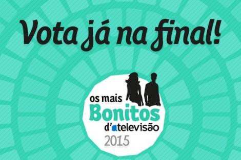 Maisbonitosdatv Final Os + Bonitos D' A Televisão 2015 | Final