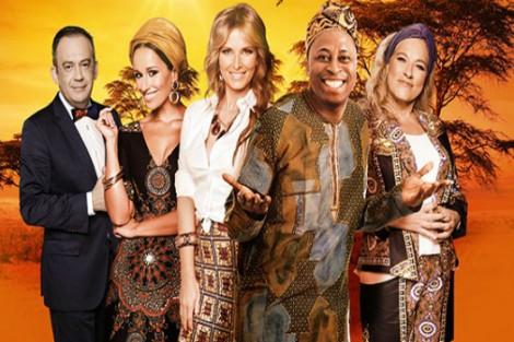 Tvi África Tvi E África Juntos Num Novo Canal Temático
