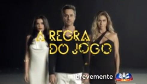 A Regra Do Jogo «A Regra Do Jogo» Já Tem Data De Estreia Em Portugal [Com Vídeo]