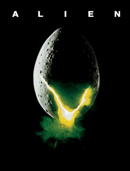 Alien Especial «Alien» No Fox Movies