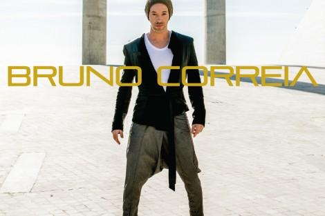 Bruno Correia Album Vencedores - Bruno Correia