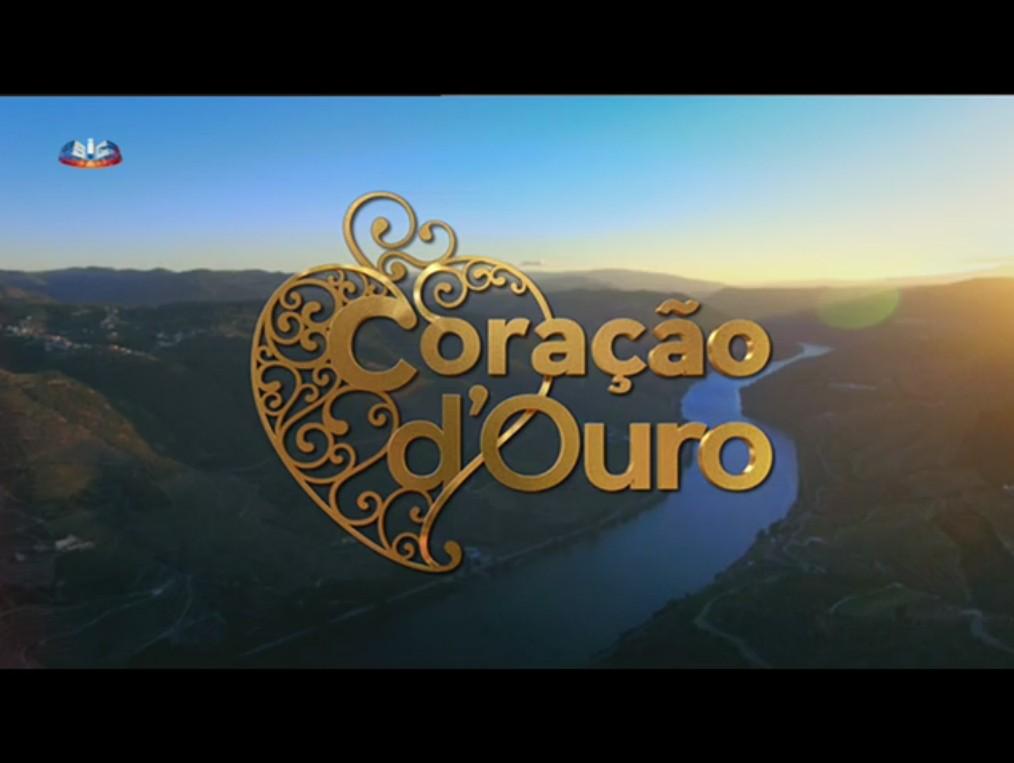 Coração D Ouro Generico «Coração D' Ouro» Continua A Ser A Preferência Dos Portugueses
