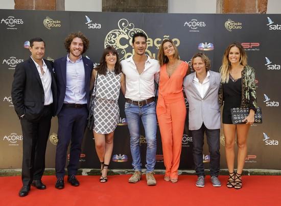 Coração Douro 21 «Coração D'Ouro» É Finalista Do «Moondance International Film Festival»