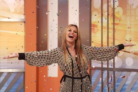 Cristina Ferreira Vai Ou Não Apresentar O Próximo Reality Show Da Tvi? Cristina Ferreira Responde