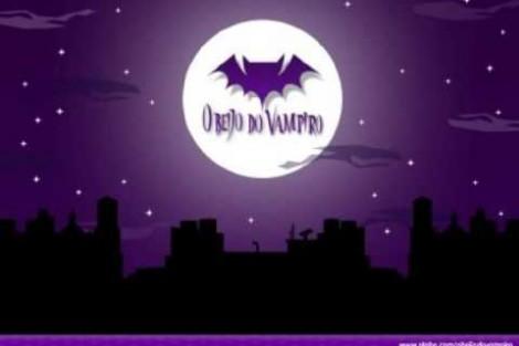 o beijo do vampiro «O Beijo do Vampiro» regressa este sábado à televisão portuguesa