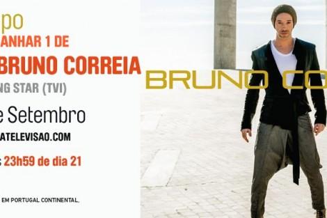 Passatempo Bruno Correia Passatempo - Bruno Correia
