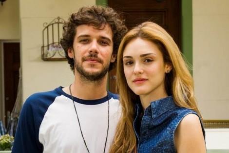 Sete Vidas Pedro Julia «Sete Vidas»: Conheça «Júlia» E «Pedro»