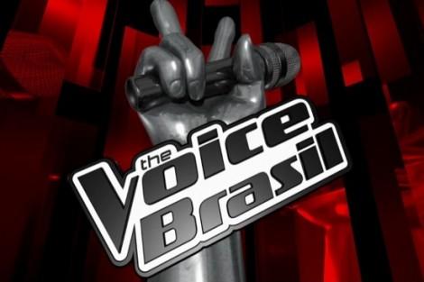 The Voice Brasil Votacao2 Daniele Suzuki Volta A Ser Repórter Do «The Voice Brasil»