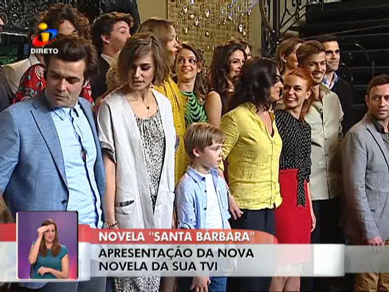 Transferir Hugo De Sousa: «&Quot;Santa Bárbara&Quot; Funciona Melhor Do Que O Original»