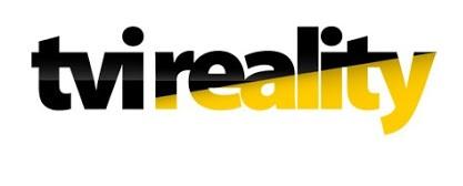 Logotipo do canal «TVI Reality»