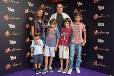 Descendentes Disney 076 Saiba Como Foi A Antestreia De «Os Descendentes» Em Portugal (Com Fotos)