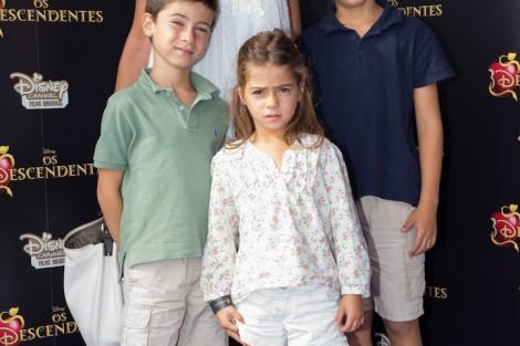 Descendentes Disney 129 Saiba Como Foi A Antestreia De «Os Descendentes» Em Portugal (Com Fotos)