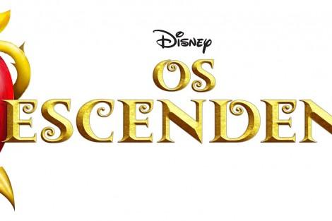 Disney Channel Logo Os Descendentes Conheça O Elenco De «Os Descendentes 3»
