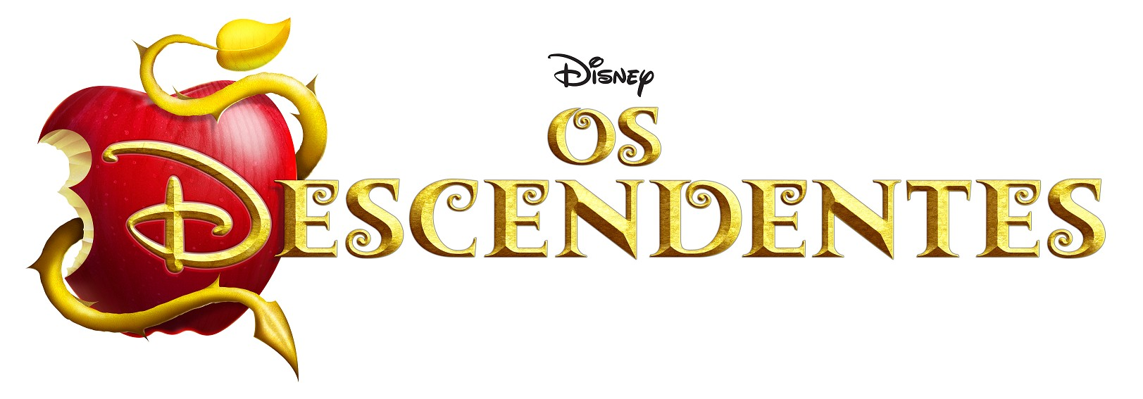 Disney Channel_logo Os Descendentes