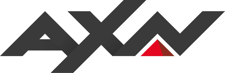 Logo Axn Axn Apresenta Nova Imagem E Estreias Da Nova Temporada