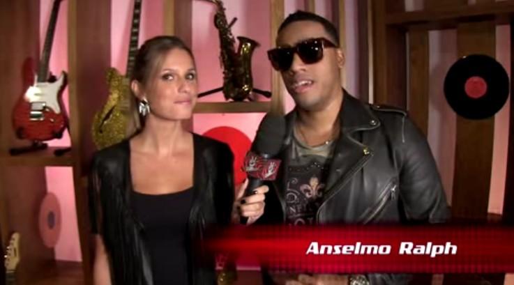 Anselmo Conheça Os Motivos De Anselmo Ralph Para Não Perder A Estreia Do «The Voice Portugal»