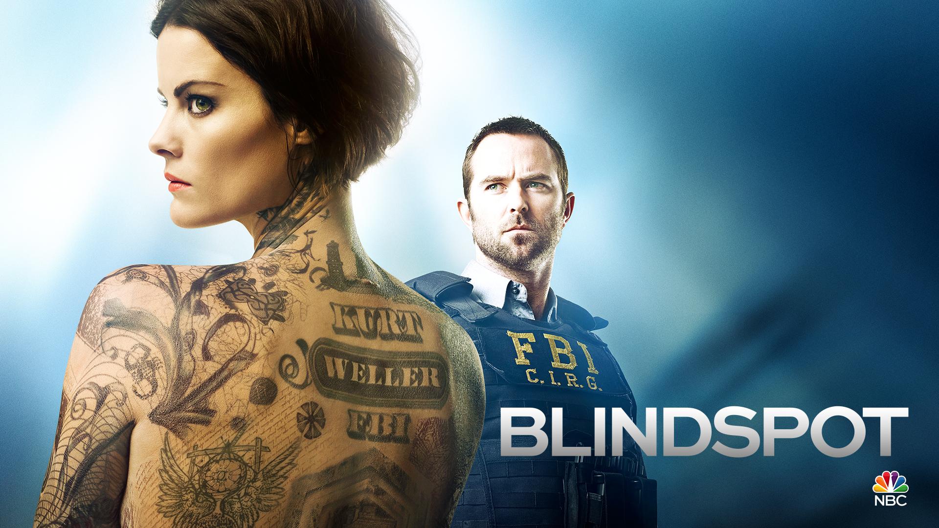 Blindspot «Blindspot» Recebe Ordem Para Temporada Completa