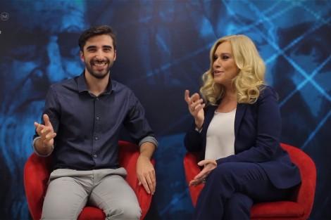 Cats7 «De Olho Na Quinta»: Teresa Guilherme Responde Às Tuas Perguntas