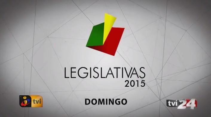 Eleiçoes José Alberto Carvalho, Judite Sousa E Pedro Pinto Conduzem Noite Eleitoral Na Tvi