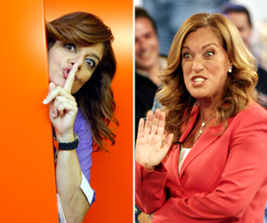 Julia E Teresa Teresa Guilherme Volta A Lançar Farpas A Júlia Pinheiro