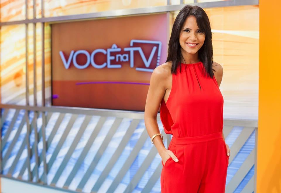 Olivia Ortiz Cristina Ferreira Explica Ausência De Olivia Ortiz Na Iniciativa Do «Você Na Tv»