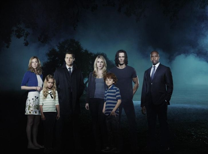 The Whispers Abc Cast Photos Abc Cancela «The Whispers»