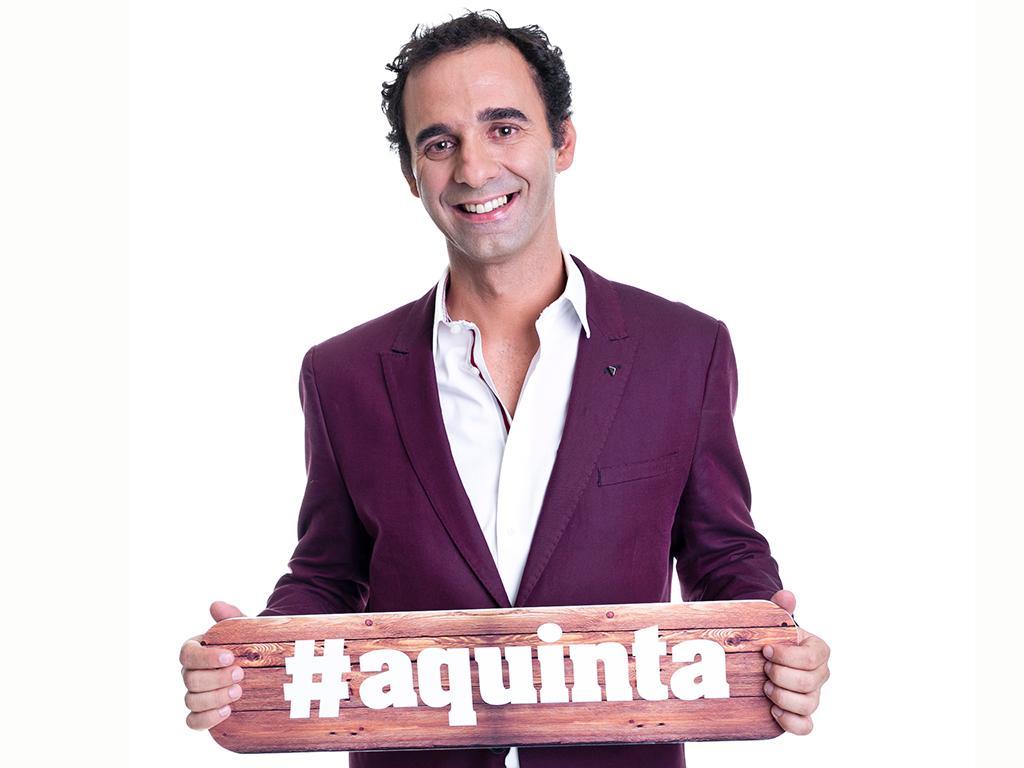 Transferir1 Candidato À Presidência Da República Foi Expulso De «A Quinta»