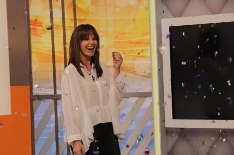 12232750 1015109915214287 1960522430443771591 O Exclusivo: Estreia Em Tv. Saiba O Que Cristina Ferreira Vai Fazer Na «Quinta»
