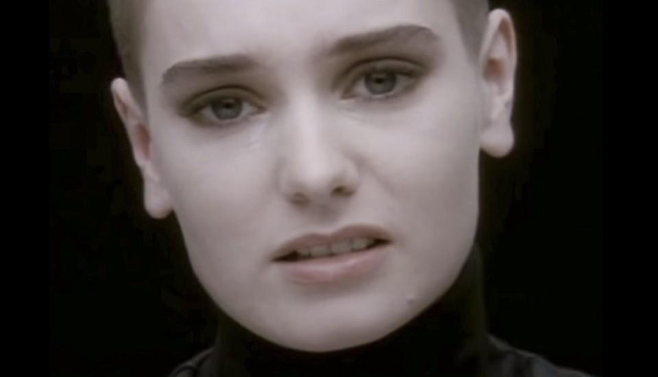 Sinéad Oconnor Sinéad O'Connor Anuncia Tentativa De Suicídio No Facebook