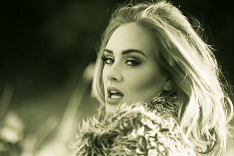 Adele Hello Twitter «Hello» De Adele Bate Recordes E Nbc Transmite Concerto Exclusivo