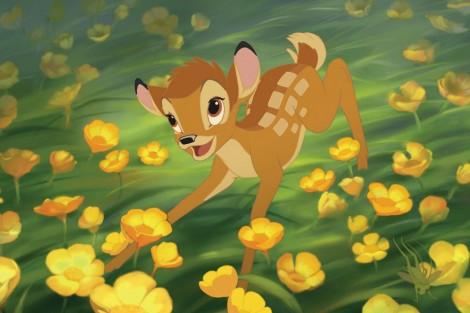 Bambi 2 Disney Junior Estreia «Bambi 2 – O Grande Príncipe Da Floresta»