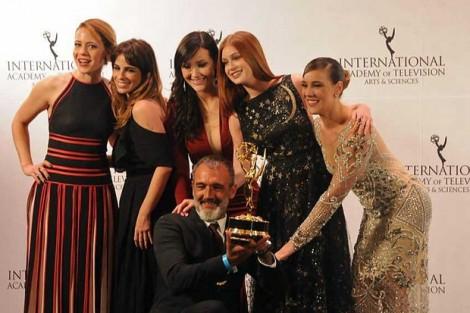 Emmy Equipa De «Império» Reage À Vitória Nos «International Emmy Awards»
