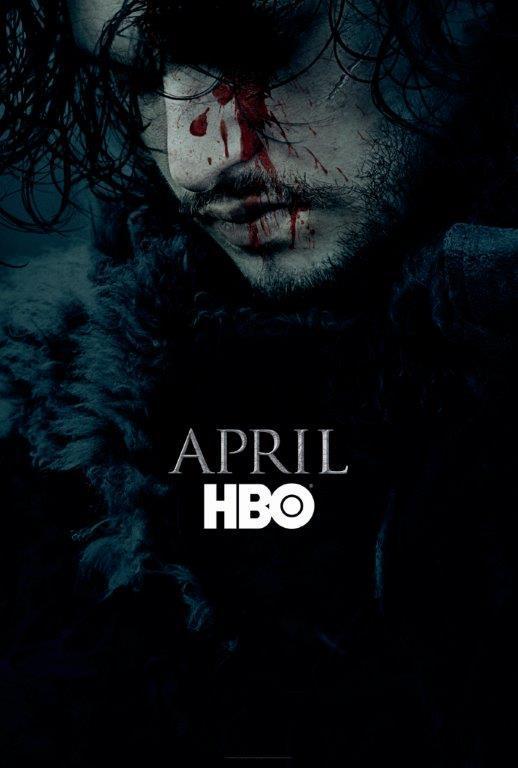 Game Of Thrones Season 6 Veja O Novo Teaser Da 6ª Temporada De «Game Of Thrones»