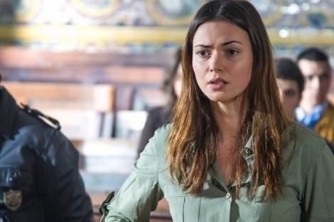 Joana Santos Joana Santos Recusa Protagonizar Novela Sucessora De «Poderosas»