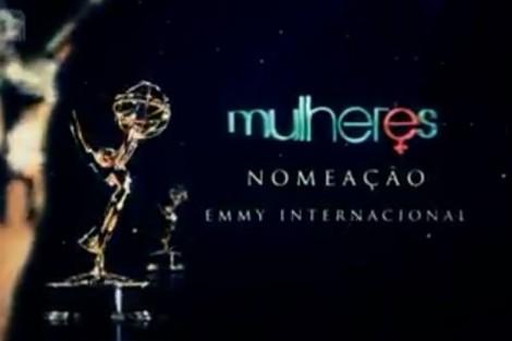 Mulheres Nomeação De «Mulheres» Nos Emmys Já Foi Uma Vitória Para Portugal