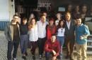 Poderosas Elenco De «Poderosas» Celebra Final De Gravações