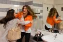 Transferir 3 Matilde Breyner Elogia Paula Neves: «Dá-Me Uma Contracena Perfeita»