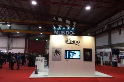 12348459 992342830829575 308247501 N Veja As Fotografias Do Primeiro Dia Da «Comic Con Portugal»