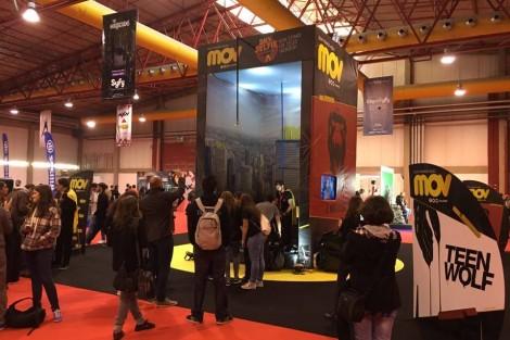 12348776 992342824162909 881523007 N Veja As Fotografias Do Primeiro Dia Da «Comic Con Portugal»