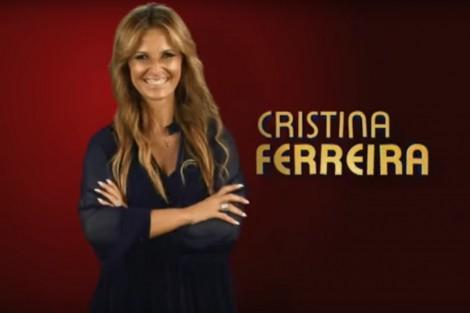 Cristina Ferreira vai apresentar a estreia do formato que estará presente aos sábados nos dias 12, 19 e 26 de dezembro