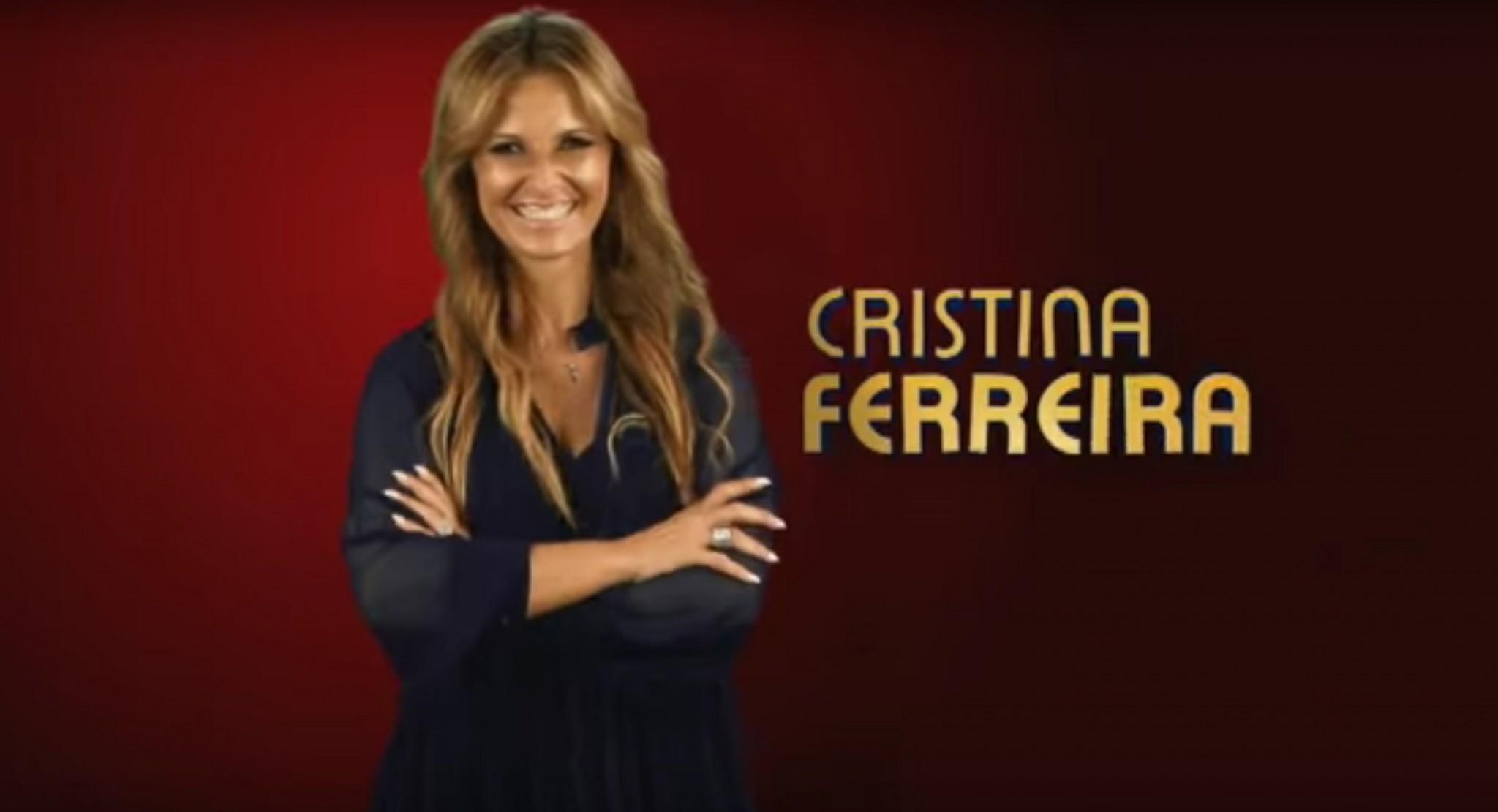 Captura De Ecrã 2015 12 11 Às 20.36.35 Cristina Ferreira Aumenta Audiência Da Tvi Nas Tardes De Sábado