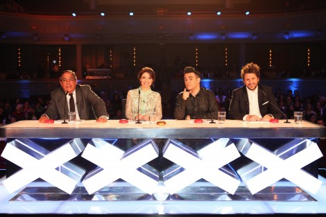 Got Talent Portugal Audicì§Oìƒes 0096 Cg Exclusivo: Conheça Três Dos Quatro Jurados Do «Got Talent Portugal»