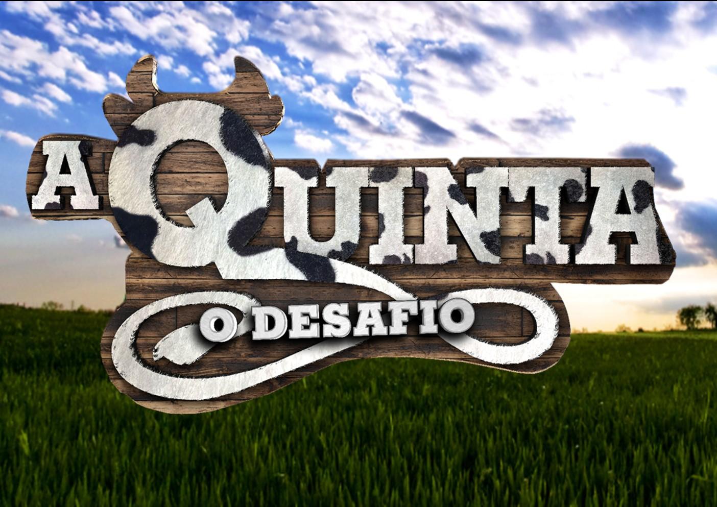 A Quinta O Desafio «A Quinta: O Desafio» Bate Recorde De Audiência