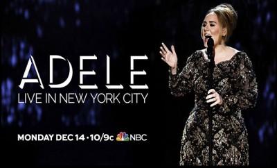Adele Adele Tem O Concerto Televisivo Mais Visto Dos Últimos 10 Anos