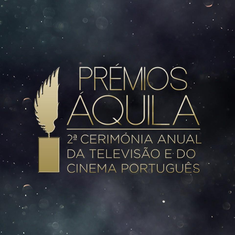 Aquila Prémios Áquila 2015: «A Única Mulher» Foi A Novela Vencedora Da Noite